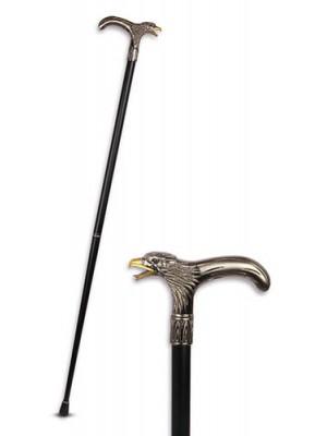 Vychádzková palička orol