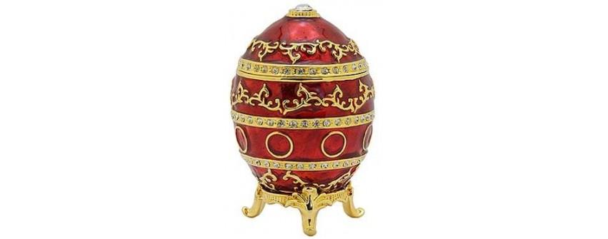 Fabergé vajíčka
