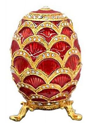 Šperkovnica vajíčko
