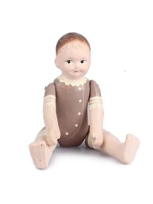 Drevená bábika
