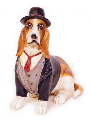 Soška psa
