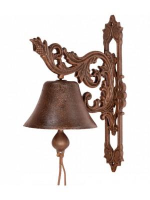 Veľký liatinový zvon