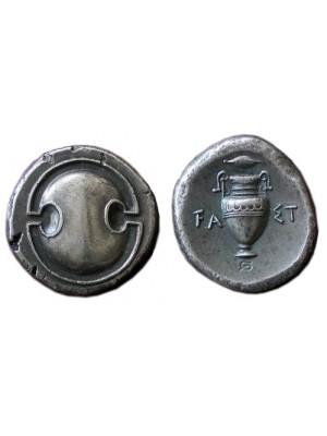Grécko, Théby, statér