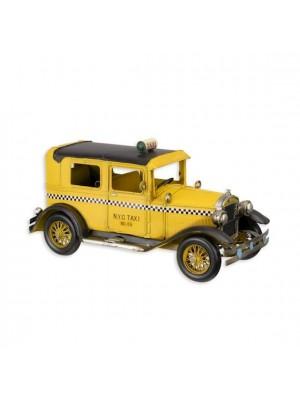 Plechový model Taxi