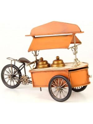 Zmrzlinový vozík