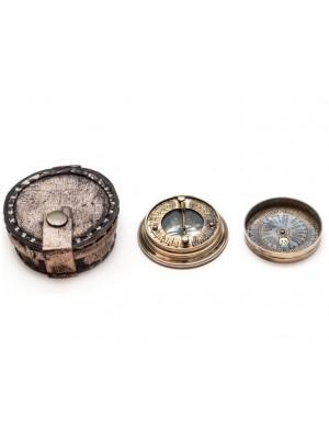 Námorný kompas