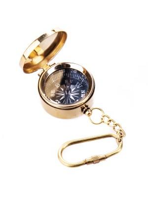 Kompas na kľúčenku