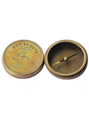 Námornícky kompas