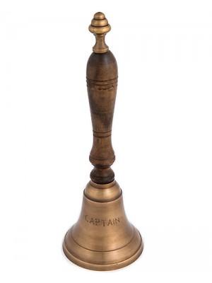 Kapitánsky zvonec