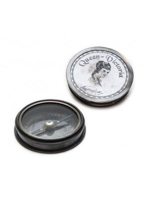 Queen Victoria kompas
