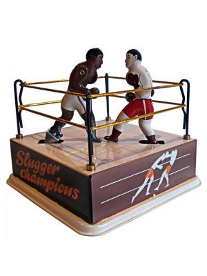 Boxerský ring
