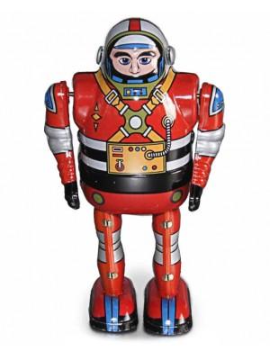 Robot kozmonaut
