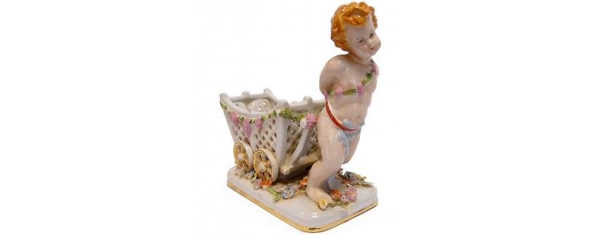 Dekoračný porcelán