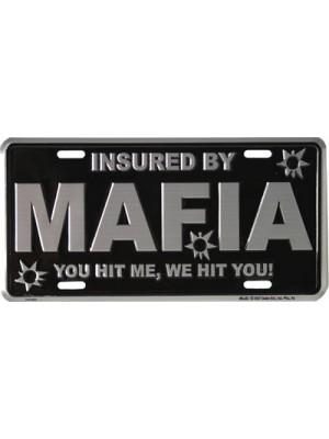 ŠPZ Mafia