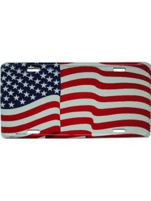 SPZ US Flag
