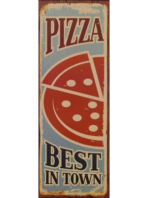 Tabuľa Pizza