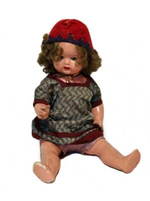 Stará bábika